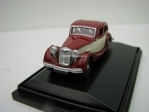 Riley Kestrel Maroon Ivory 1:76 Oxford