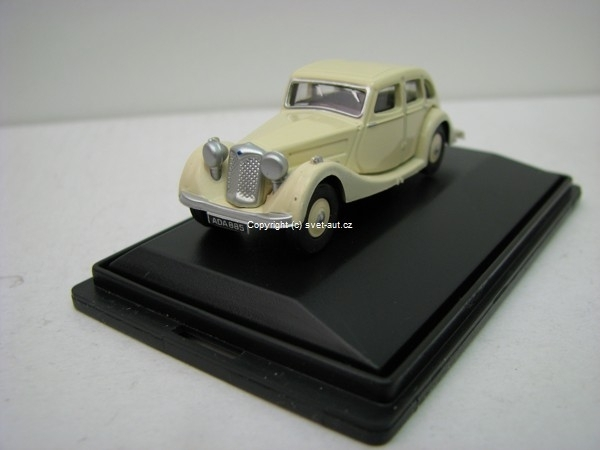 Riley Kestrel Ivory 1:76 Oxford
