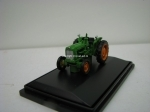 Fordson traktor green 1:76 Oxford