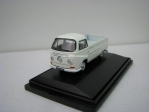 Volkswagen Pick Up pastel White 1:76 Oxford