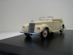 Armstrong Siddeley Huricane open 1:43 Oxford