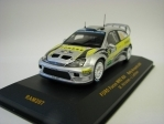 Ford Focus WRC No.24 Hirvonen Rally Acropolis 2005 1:43 Ixo