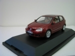 Volkswagen Golf V purple 3 doors 1:43 Schuco