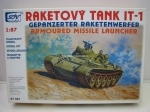 Raketový tank IT-1 1:87 SDV 87061