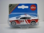 Dodge Charger Fire Rescue model Siku 1468
