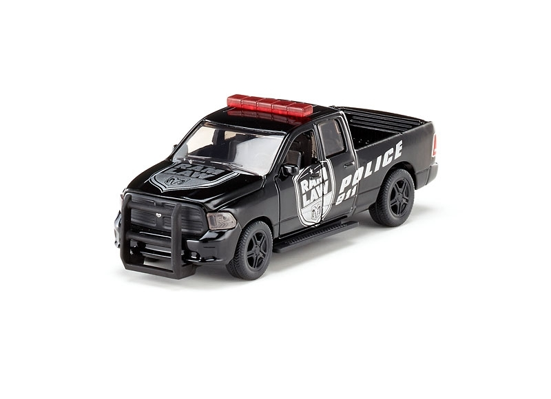 Dodge Ram 1500 Police US 1:50 Siku Super 2309