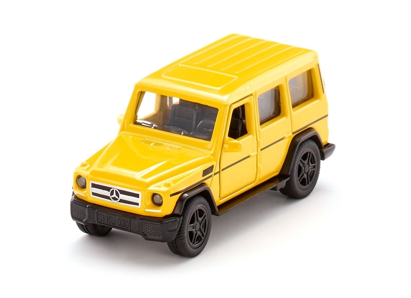 Mercedes-Benz AMG G 65 1:50 Siku Super 2350