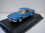 Lancia 2000 Coupé HF 1971 blue 1:43 Starline Models