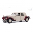 Citroen Traction 11CV 1938 Creme/Red 1:18 Solido