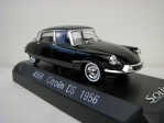 Citroen DS 1956 Black 1:43 Solido