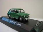 Seat 800 1964 green 1:43 Solido