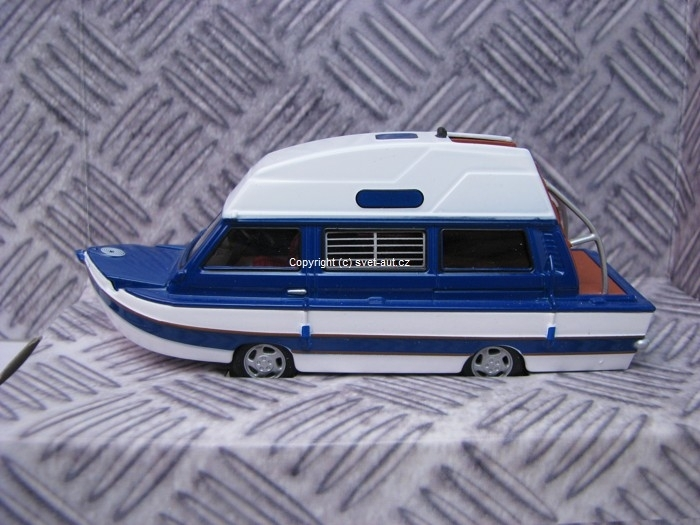 Volkswagen T3-TOP GEAR Camper Van Oxford