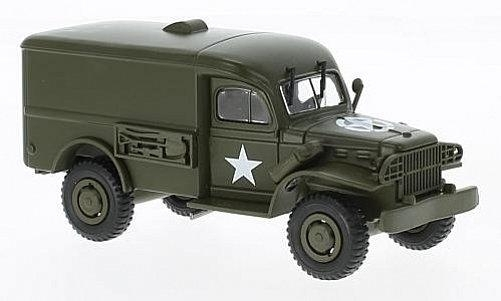 Dodge WC 54 US Army 1:43 White Box