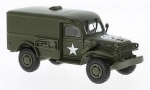 Dodge WC 54 US Army 1:43 White Box 238