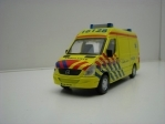 Mercedes-Benz Sprinter Ambulance 1:50 Bburago