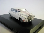 Daimler DS420 Wedding car 1:43 Oxford