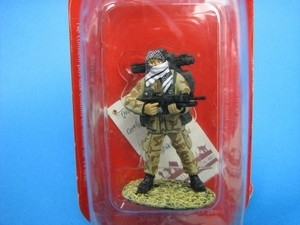 Voják Special Air Service UK 1:35