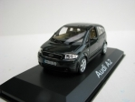 Audi A2 Green 1:43 Minichamps