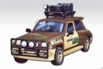Renault Maxi 5 Turbo Expedition 1:28 Monti system Vista