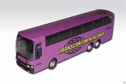 Autobus Setra Transcontinental Bus 1:48 Vista