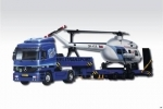 Mercedes Helitransport 1:48 Monti system Vista Semily 0109-58