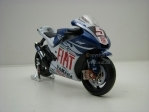 Yamaha Colin Edwards No.5 1:18 Maisto
