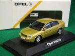 Opel Vectra Gold Metallic 1:43 Schuco