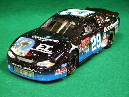 Chevrolet Nascar Racing 1:24 Elite