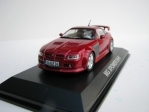 MG-X power SV-R red 1:43 Norev