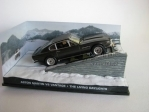 Aston Martin V8 Vantage The Liwing Daylights 1:43 UH