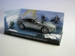 Aston Martin V12 Vanguish Die another day  James Bond 007 1:43 Universal Hobbies