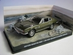 Aston Martin DBS On her Majesty Secret Service James Bond 007 1:43 Universal Hobbies