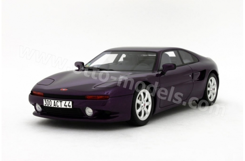 Venturi 300 Atlantique Daytona Violet 1:18 Ottomobile