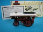 The Showmans Engine Matchbox Collectibles